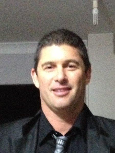 Darren Eiffler
