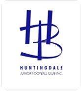Huntingdale JFC
