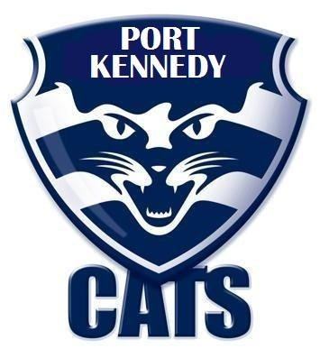 Port Kennedy JFC