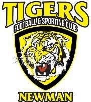 Newman Tigers