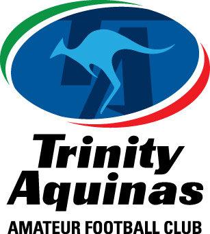 Trinity Aquinas