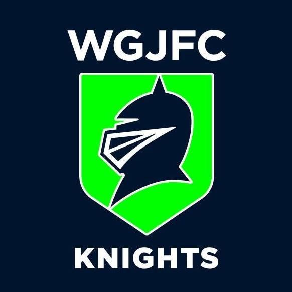 Warwick Greenwood JFC