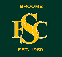 Broome Saints