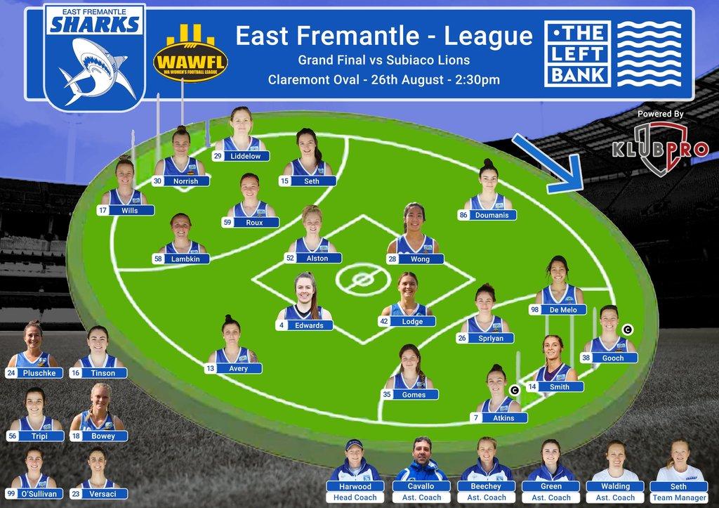 League Squad