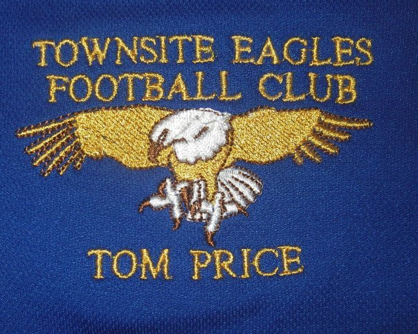 Tom Price Towns Eagles