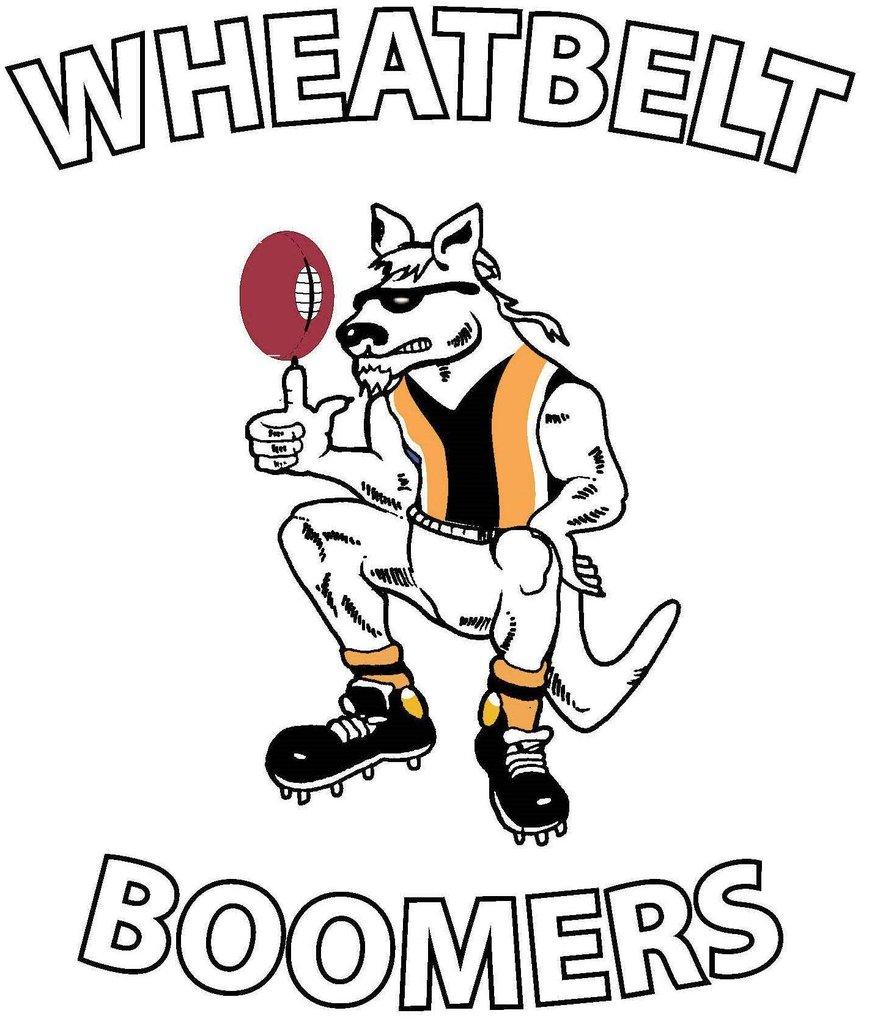 Wheatbelt Boomers (Wongan Vets)