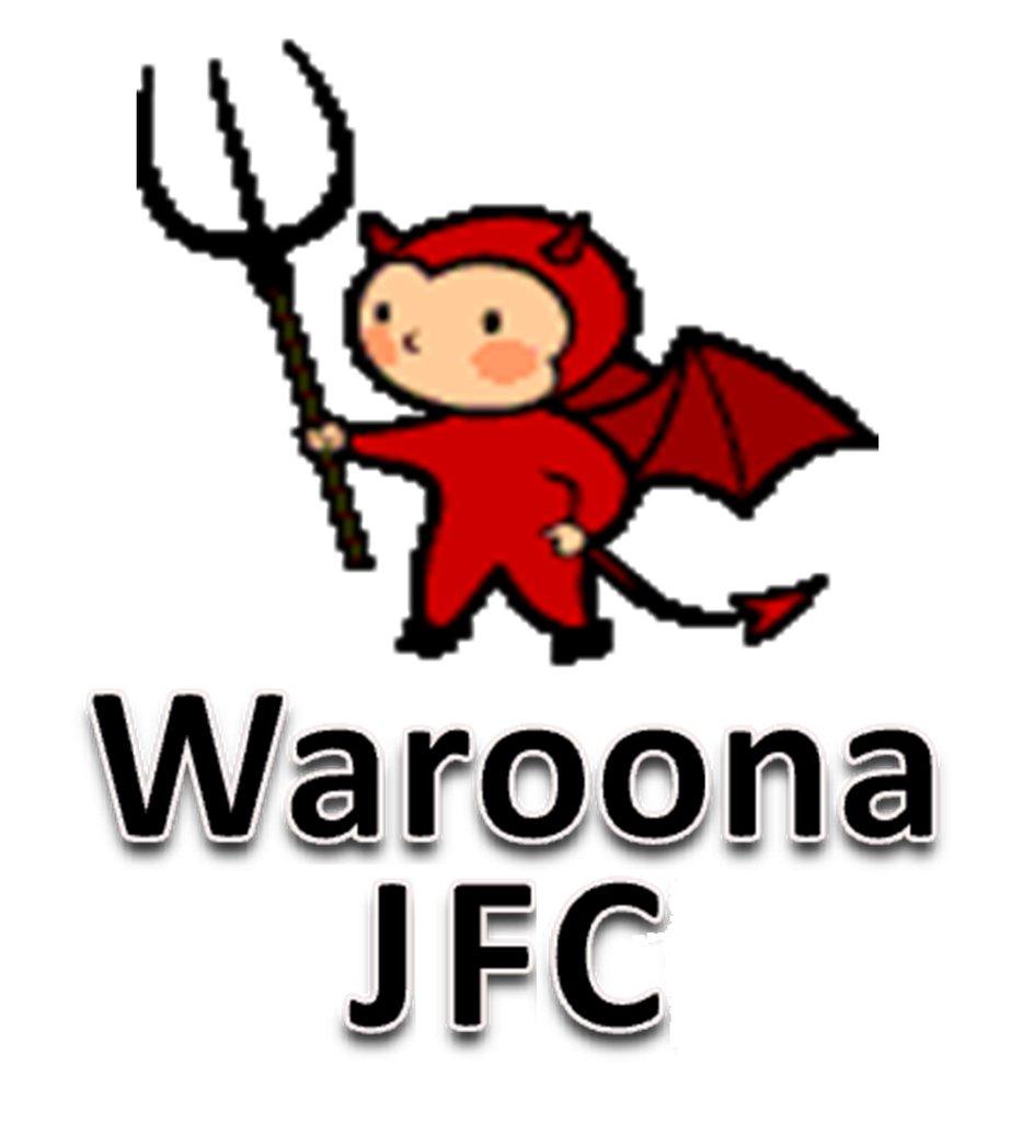Waroona JFC