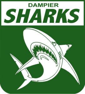 Dampier Sharks
