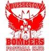 Busselton Bombers Logo