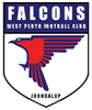 West Perth WFC Logo