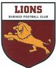Subiaco WFC Logo