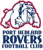 Port Hedland Rovers Logo