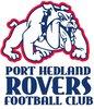 Port Hedland Rovers Logo