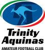 Trinity Aquinas Logo