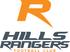 Hills Rangers Logo