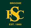 Broome Saints Logo