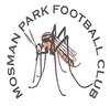 Mosman Park Logo