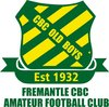 Fremantle CBC Logo