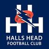 Halls Head Logo