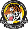 Curtin University Wesley  Logo