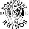 Rossmoyne Logo