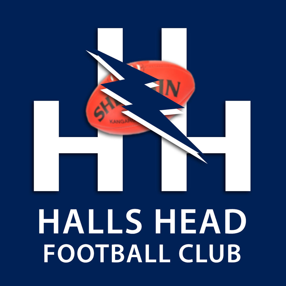 Halls Head