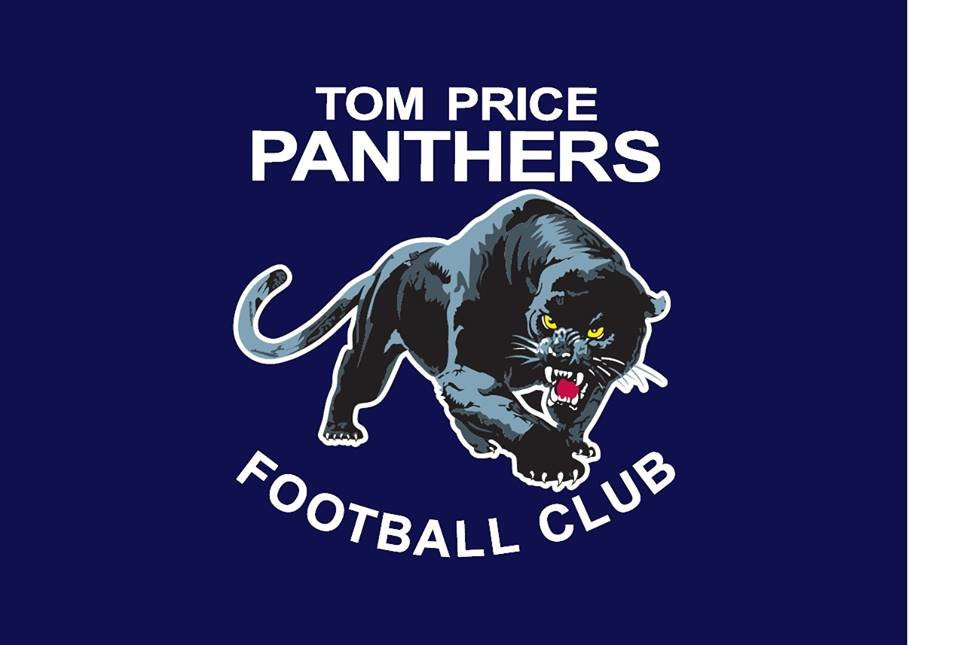 Tom Price Panthers