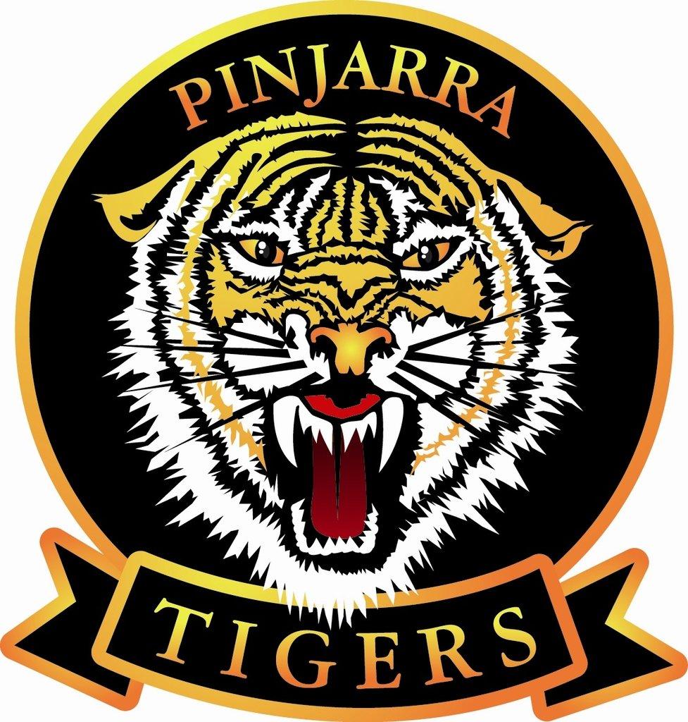 Pinjarra JFC