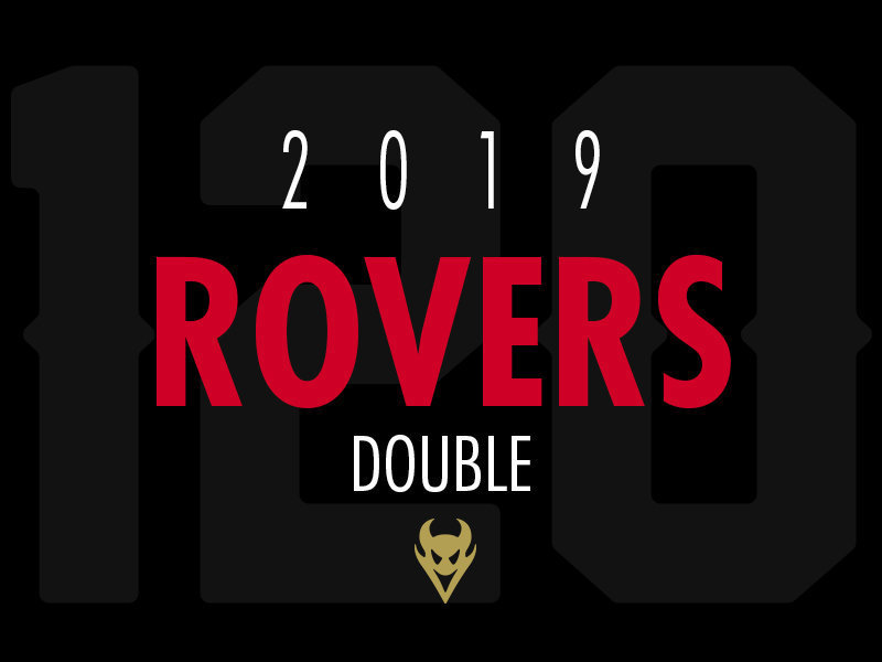 Rovers - Double