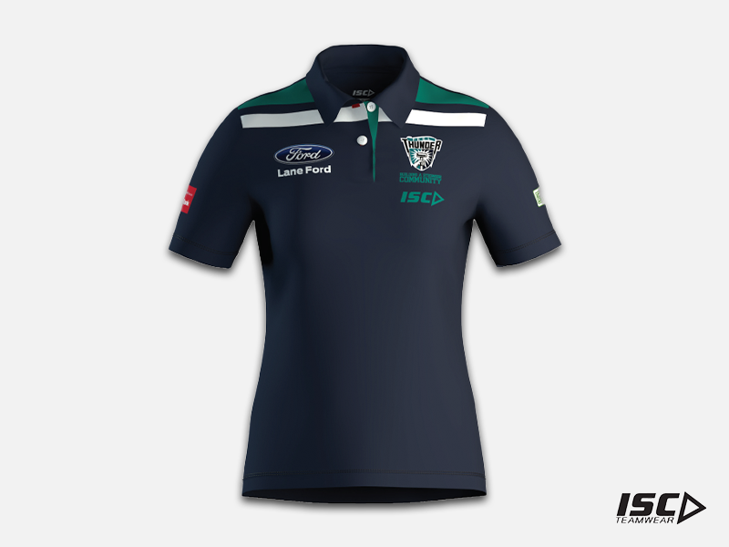 2020 ISC Womens Polo