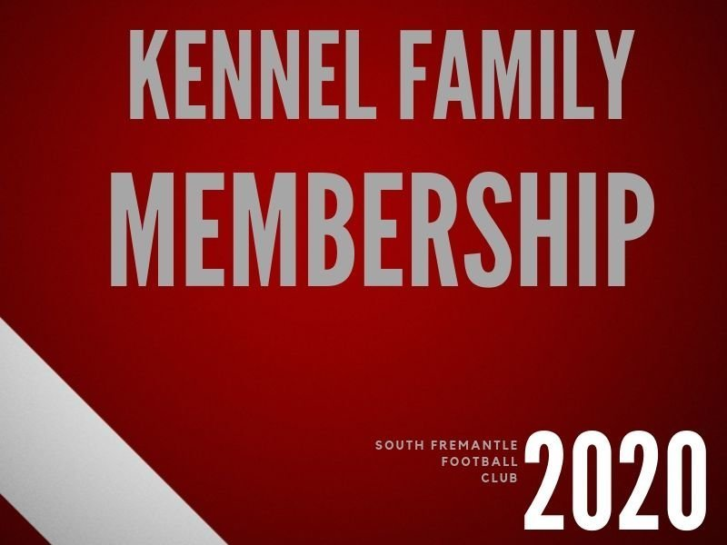 Kennel Family Membership