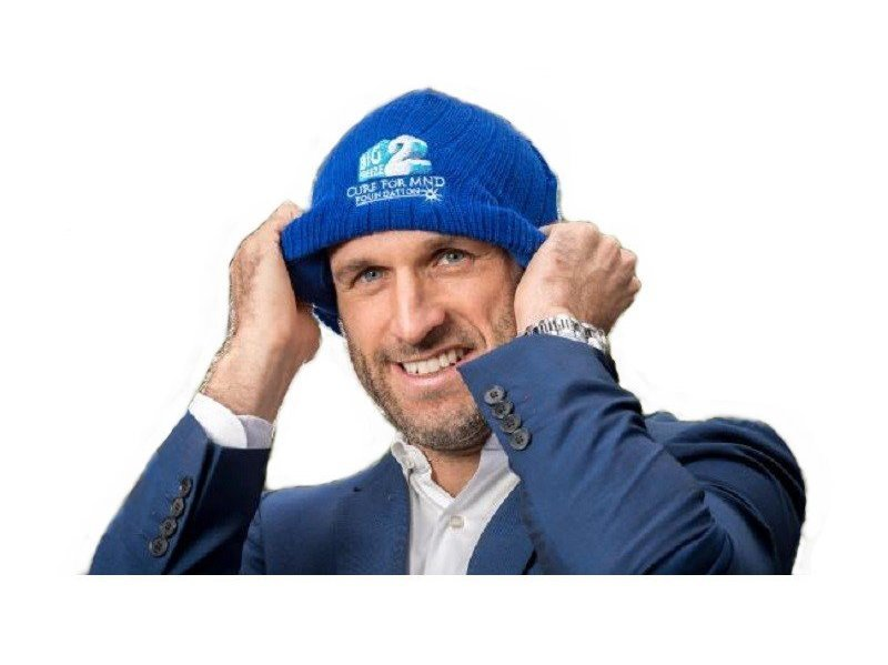 Cure for MND Beanies