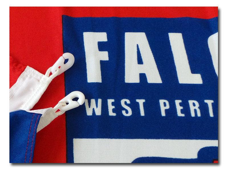 Flag - Clips onto Flag Pole
