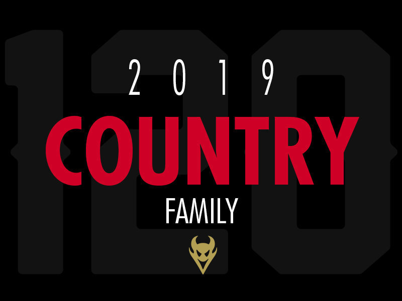 Country - Family