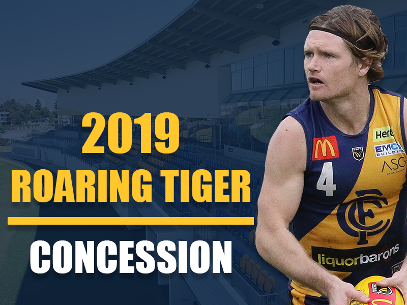 Roaring Tiger-Concession