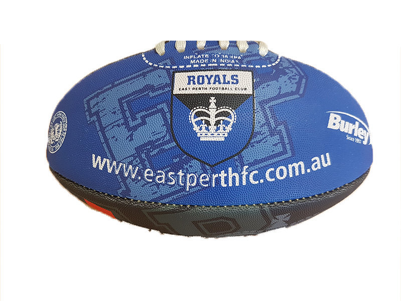 East Perth Junior Footy