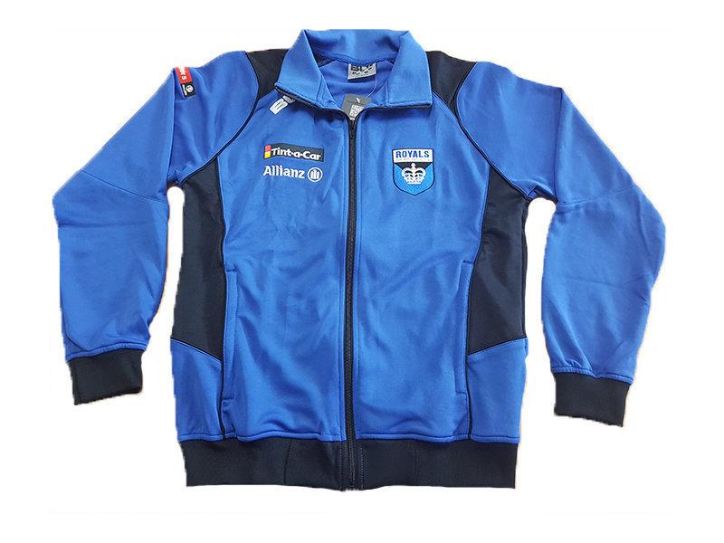 2016 East Perth Jacket