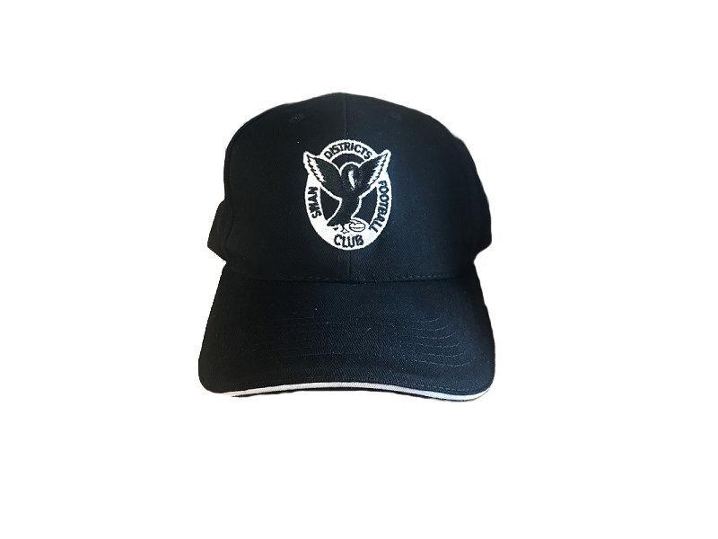 2018 Cap