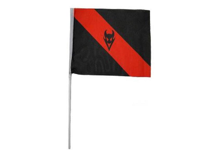 Demons Mini Flag