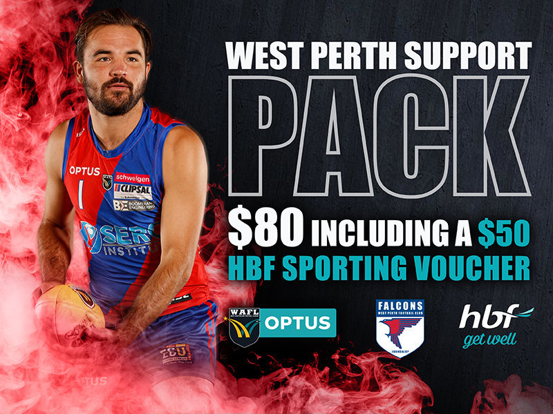 West Perth Support Pack