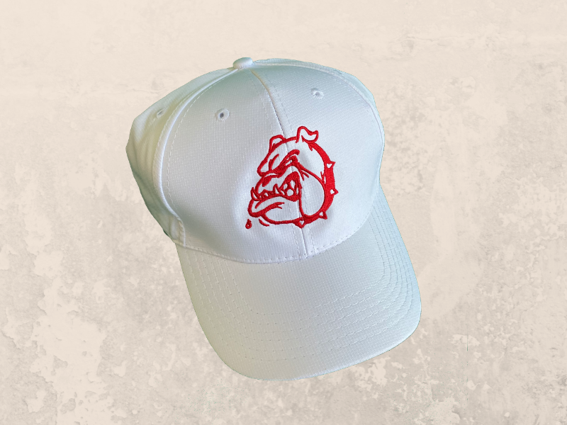 White Bulldogs Cap