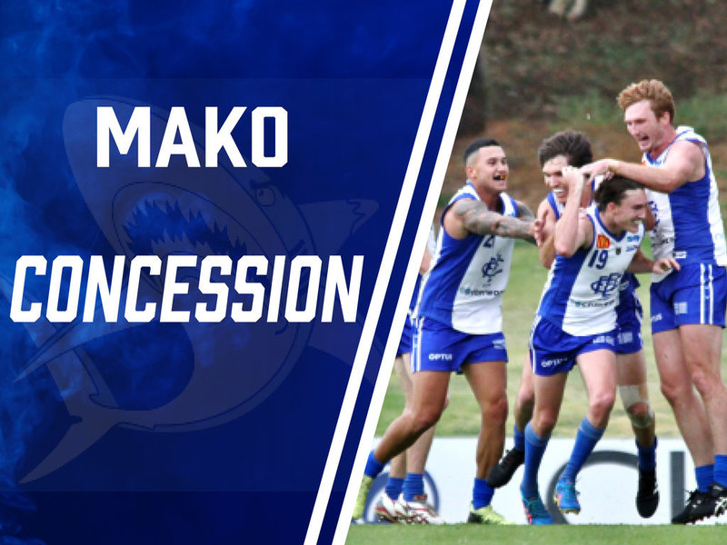Mako Membership - Concession