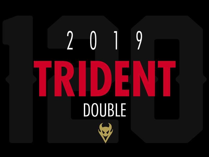Trident - Double