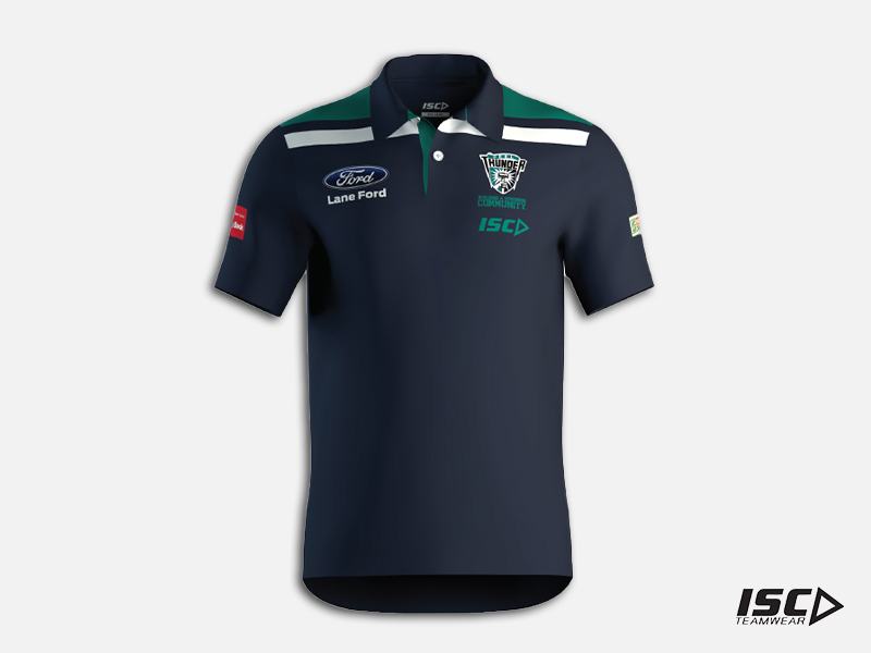 2020 ISC Mens Polo