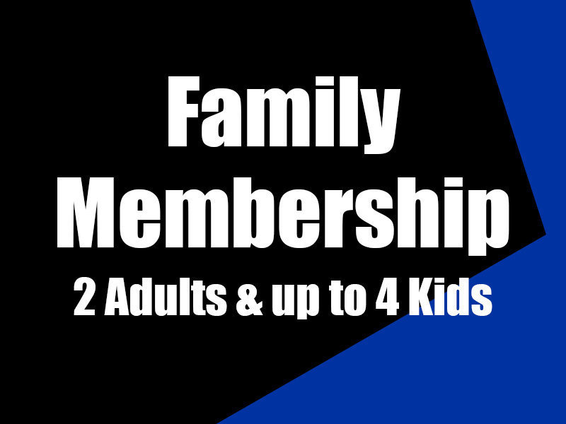 Former Player Family Membership