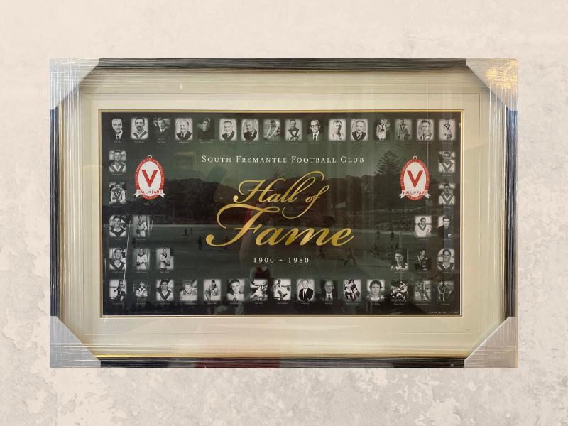 SFFC Hall of Fame
