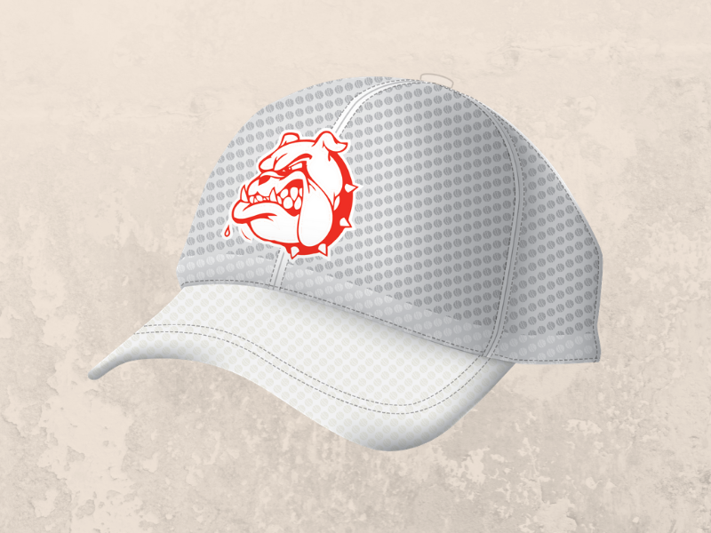 2020 Training Cap
