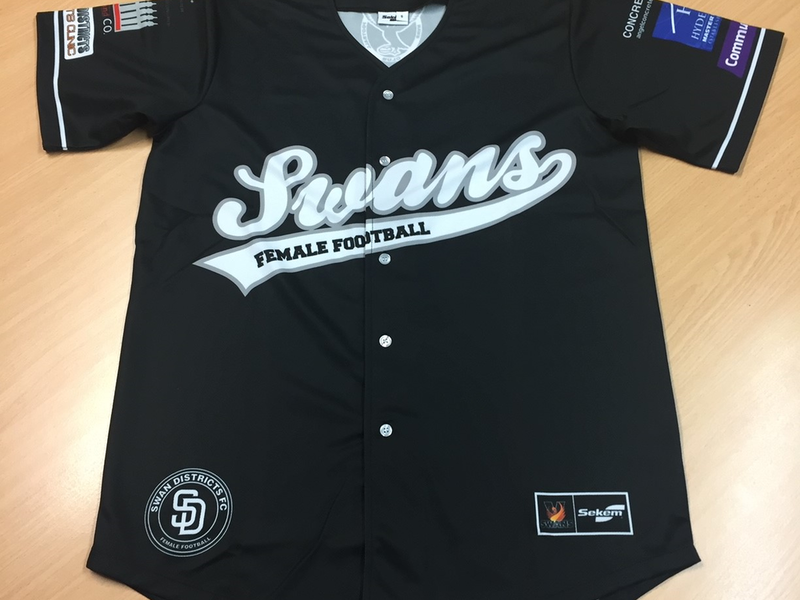 2018 Players Jersey