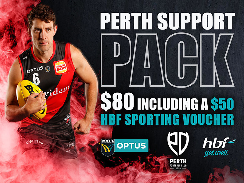 Perth Support Pack