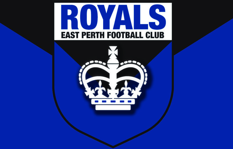 East Perth Flag